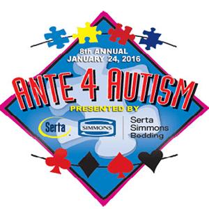 Ante 4 Autism