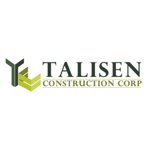 Talisen Construction Corp